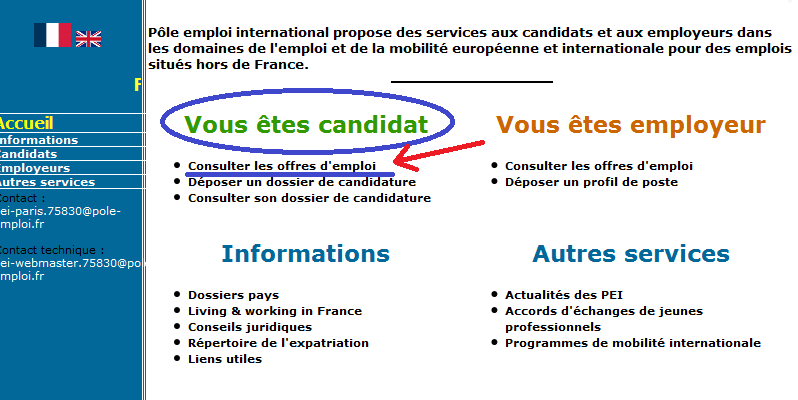 pole emploi international 2