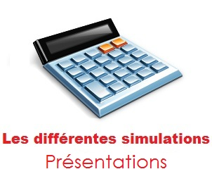 Explications simulation-caf
